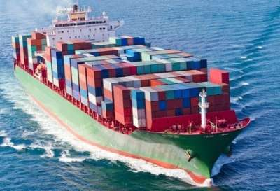 Перевозки грузов из Китая в Украину — доступно и быстро