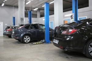 Идеальный ремонт Mazda 3 с качественными запчастями