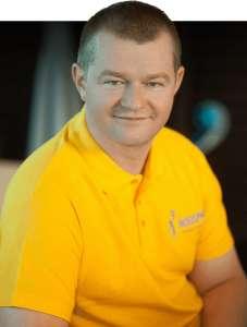 Макс Поляков - украинский бизнесмен и филантроп