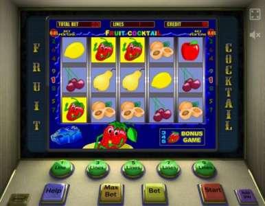 Бесплатные игровые автоматы без денег и ограничений
